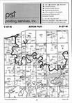 Map Image 001, Aitkin County 1997
