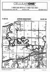 Map Image 002, Aitkin County 1997