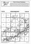 Map Image 038, Aitkin County 1997