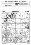 Map Image 063, Aitkin County 1997