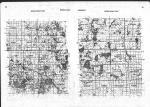 Index Map, Becker County 1978