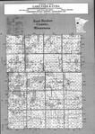 Index Map 3, Becker County 1995 Published by Farm and Home Publishers, LTD