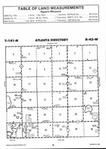 Map Image 013, Becker County 1995 Published by Farm and Home Publishers, LTD