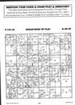 Sugar Bush T141N-R40W, Becker County 1995 Published by Farm and Home Publishers, LTD