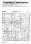 Audobon T139N-R42W, Becker County 1995 Published by Farm and Home Publishers, LTD