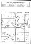 Sugar Bush T141N-R39W, Becker County 1995 Published by Farm and Home Publishers, LTD