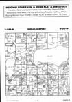 T140N-R38W, Becker County 1995 Published by Farm and Home Publishers, LTD