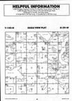 Maple Grove T142N-R39W, Becker County 1995 Published by Farm and Home Publishers, LTD