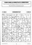 Evergreen T138N-R38W, Becker County 1995 Published by Farm and Home Publishers, LTD