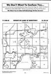 Grand Park T140N-R39W, Becker County 1995 Published by Farm and Home Publishers, LTD