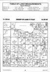 Height of Land T139N-R39W, Becker County 1995 Published by Farm and Home Publishers, LTD