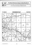 Map Image 002, Beltrami County 1997 Published by Farm and Home Publishers, LTD