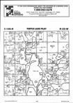 Map Image 010, Beltrami County 1997 Published by Farm and Home Publishers, LTD