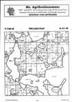 Map Image 012, Beltrami County 1997 Published by Farm and Home Publishers, LTD
