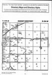 Map Image 016, Beltrami County 1997 Published by Farm and Home Publishers, LTD