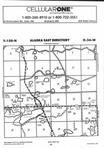 Map Image 017, Beltrami County 1997 Published by Farm and Home Publishers, LTD