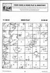 Map Image 035, Beltrami County 1997 Published by Farm and Home Publishers, LTD