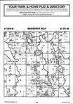 Map Image 042, Beltrami County 1997 Published by Farm and Home Publishers, LTD