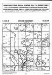 Map Image 045, Beltrami County 1997 Published by Farm and Home Publishers, LTD