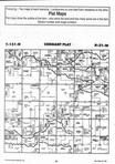 Map Image 047, Beltrami County 1997 Published by Farm and Home Publishers, LTD