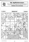 Map Image 055, Beltrami County 1997 Published by Farm and Home Publishers, LTD