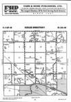 Map Image 057, Beltrami County 1997 Published by Farm and Home Publishers, LTD