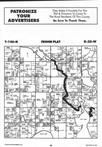 Map Image 063, Beltrami County 1997 Published by Farm and Home Publishers, LTD