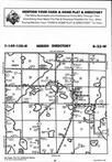 Map Image 064, Beltrami County 1997 Published by Farm and Home Publishers, LTD