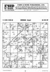 Map Image 066, Beltrami County 1997 Published by Farm and Home Publishers, LTD