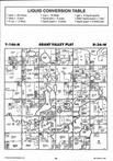 Map Image 067, Beltrami County 1997 Published by Farm and Home Publishers, LTD