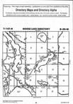 Map Image 068, Beltrami County 1997 Published by Farm and Home Publishers, LTD