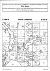 Map Image 070, Beltrami County 1997 Published by Farm and Home Publishers, LTD