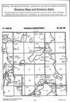 Map Image 073, Beltrami County 1997 Published by Farm and Home Publishers, LTD