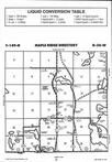 Map Image 076, Beltrami County 1997 Published by Farm and Home Publishers, LTD