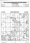 Map Image 078, Beltrami County 1997 Published by Farm and Home Publishers, LTD