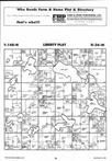Map Image 082, Beltrami County 1997 Published by Farm and Home Publishers, LTD
