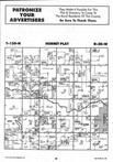 Map Image 083, Beltrami County 1997 Published by Farm and Home Publishers, LTD