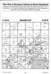 Map Image 091, Beltrami County 1997 Published by Farm and Home Publishers, LTD