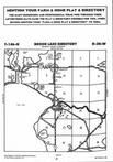 Map Image 037, Beltrami County 1998