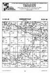 Map Image 043, Beltrami County 1998