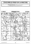 Map Image 046, Beltrami County 1998
