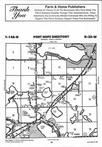 Map Image 052, Beltrami County 1998