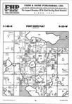 Map Image 054, Beltrami County 1998