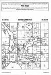 Map Image 074, Beltrami County 1998