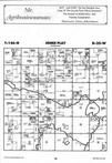 Map Image 083, Beltrami County 1998
