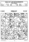 Map Image 086, Beltrami County 1998
