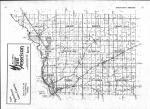 Index Map, Benton County 1981
