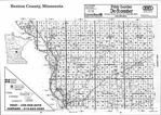 Index Map 2, Benton County 1997