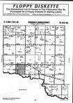 Map Image 016, Big Stone County 1999