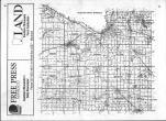 Index Map, Blue Earth County 1979